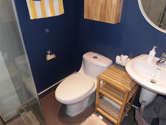 トイレのリフォーム(AFTER)